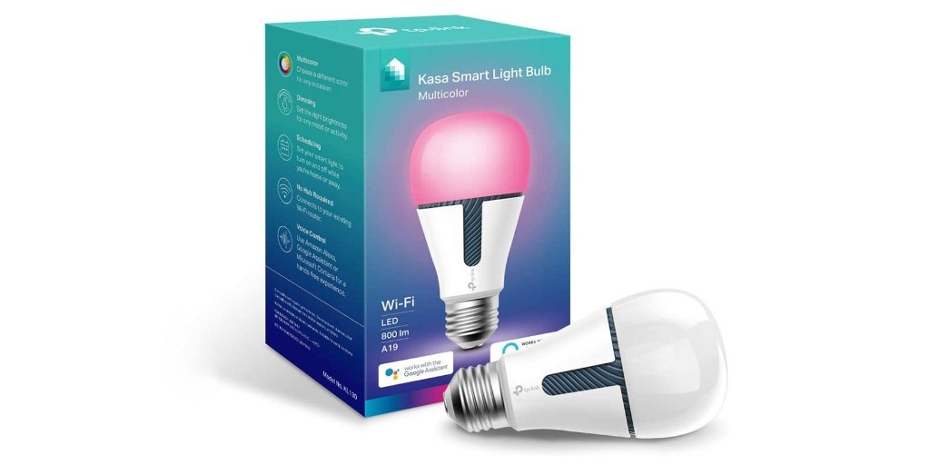 TP-Link's affordable Smart LED Light Bulb is down to $20 (33% off) - 9to5Toys