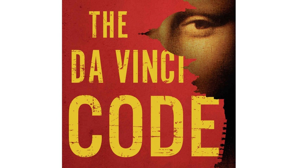 The Da Vinci Code drops to $3 on Kindle to keep you occupied at home (70% off) - 9to5Toys