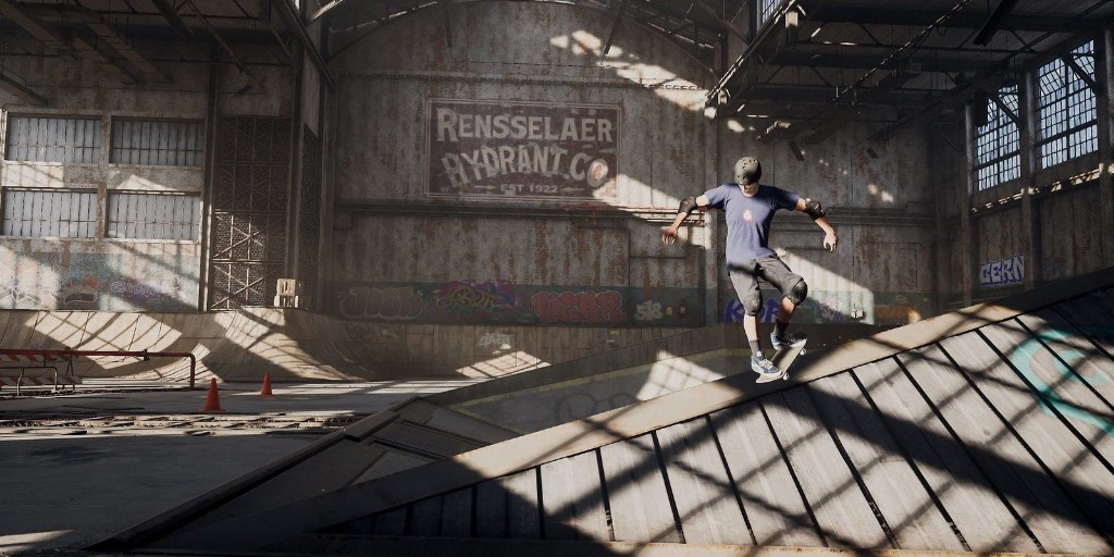 How to access the Tony Hawk Warehouse demo this Friday - 9to5Toys
