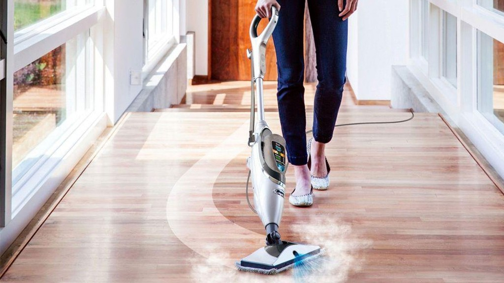 Shark's Professional Steam Mop is down to $30 right now (Refurb, Orig. $75) - 9to5Toys