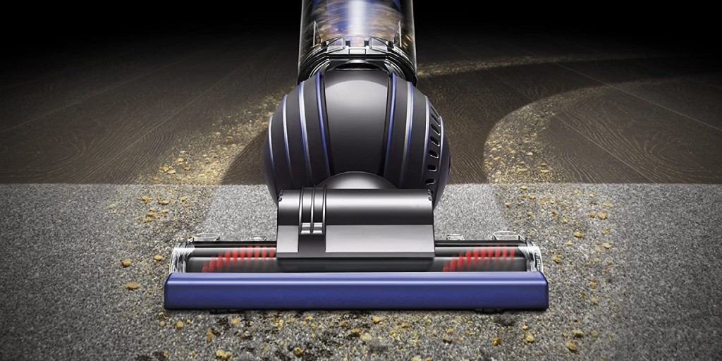 "Dyson Total Clean has ""strongest suction of any vacuum"", $175 off at Amazon - 9to5Toys"