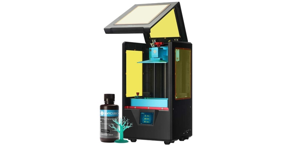 Score a 2020 low on Anycubic's Photon S Resin 3D Printer at $380 (Save $99) - 9to5Toys