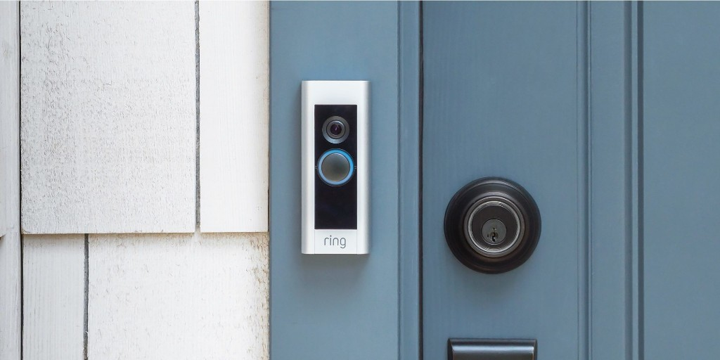 Ring's Video Doorbell Pro drops to all-time low at $119 (Refurb, Orig. $249) - 9to5Toys