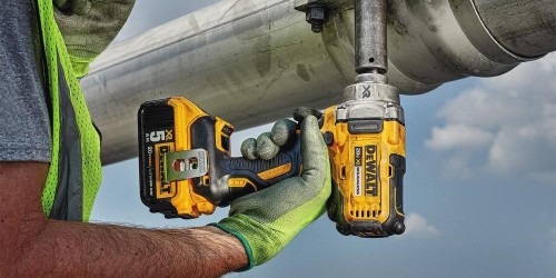 Home Depot discounts DEWALT tools, garage essentials, more by up to 40% - 9to5Toys