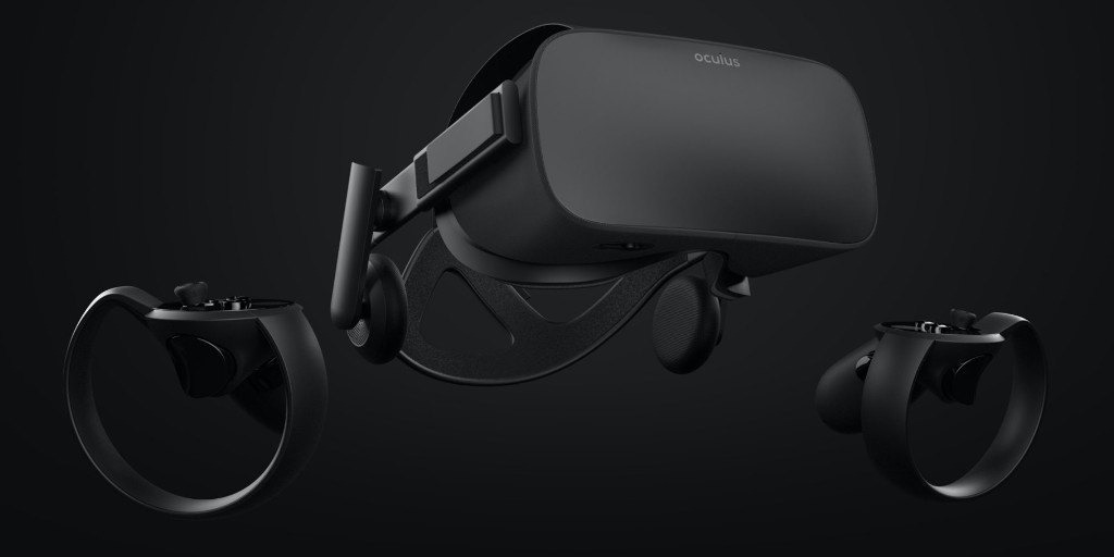 Score a cert. refurb Oculus Rift with two controllers for $299 (Orig. $499) - 9to5Toys