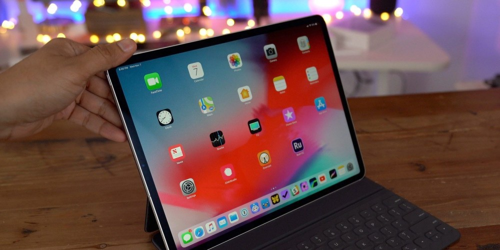 Notable deals on Apple's 2018 iPad Pro take up to $250 off - 9to5Toys