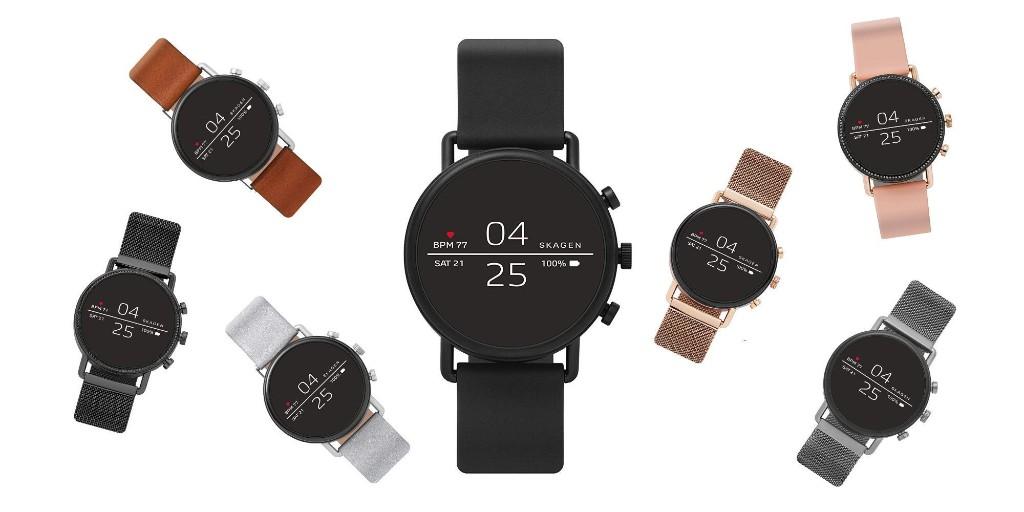 Amazon's Skagen Wear OS Smartwatch sale slashes eight styles to $199 (Reg. $275) - 9to5Toys