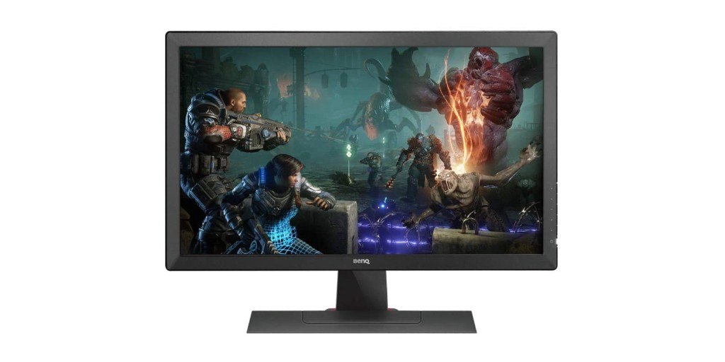BenQ's 24-inch 1080p Monitor has 1ms response + 75Hz refresh: $120 (Save $30) - 9to5Toys