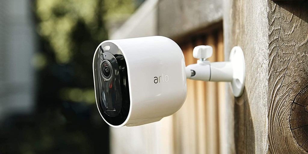 Arlo's Pro 3 system includes two HomeKit-enabled cameras for $400 (Save $100) - 9to5Toys