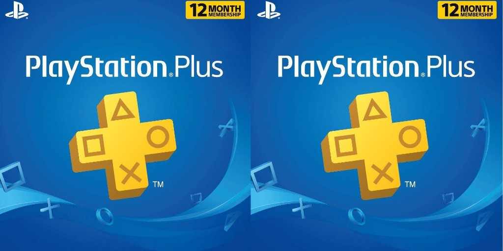 PlayStation Plus deal: 1-year for just $32 with free delivery - 9to5Toys