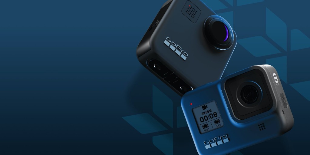 GoPro MAX Camera sees first price cut in $350 bundle ($459 value), more - 9to5Toys