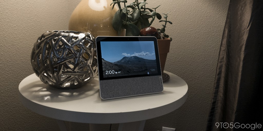 Lenovo's Assistant Smart Display 7 returns to all-time low at $60 (Save $40) - 9to5Toys