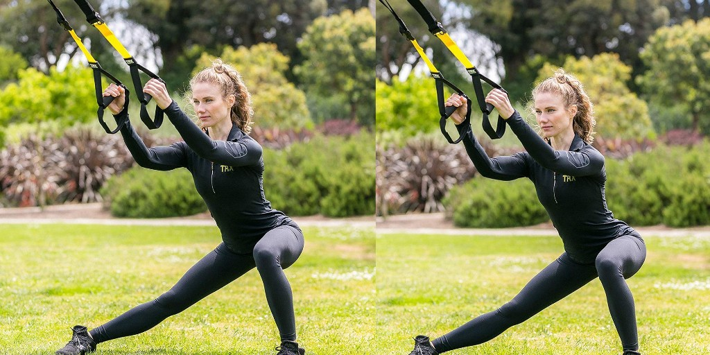 Give the gift of fitness this year: TRX Suspension System now $76 (Reg. $150) - 9to5Toys