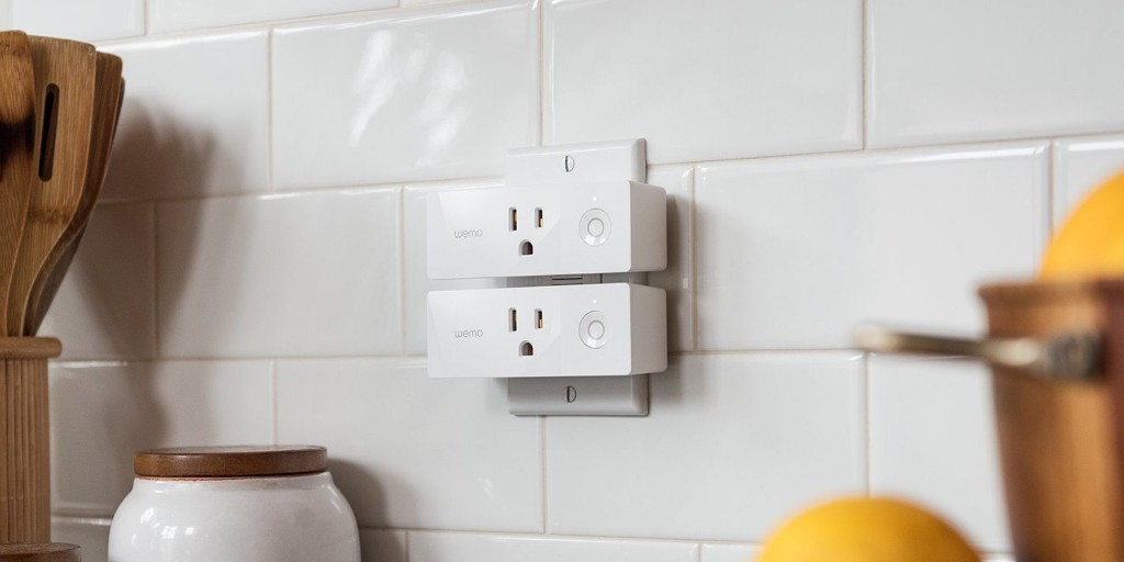 WeMo Mini HomeKit Smart Plug drops to its best price this year: $16 (20% off) - 9to5Toys
