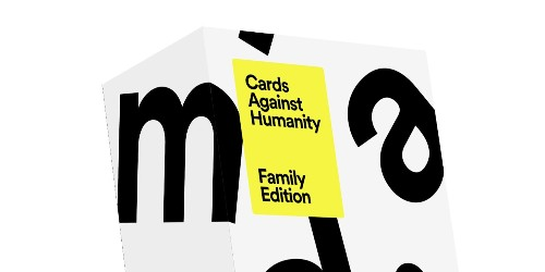 Cards Against Humanity Family Edition available for FREE - 9to5Toys