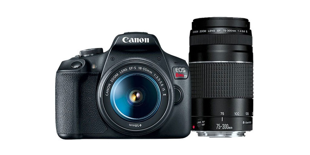 Canon DSLRs, lenses, more discounted heavily in latest refurb sale - 9to5Toys