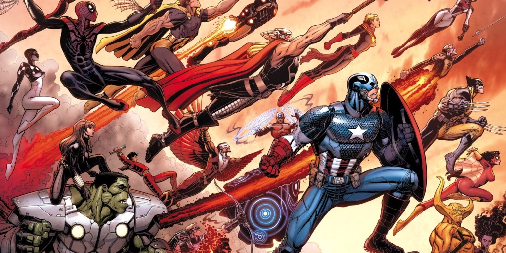 Avengers comics from under $1 alongside Fantastic Four reads - 9to5Toys