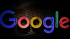 Discover open google