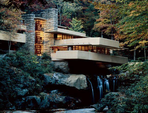 Архитектура  - Magazine cover