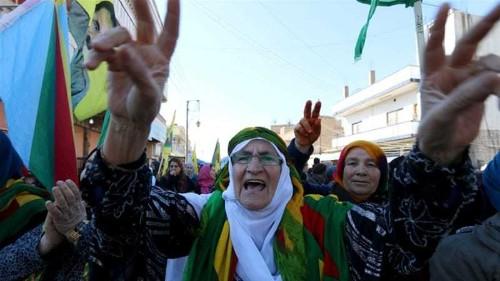 Rojava: A libertarian myth under scrutiny