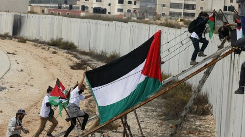 Israel's separation wall endures, 15 years after ICJ ruling