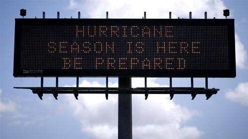 "A ""near-normal"" Atlantic hurricane forecast offers little comfort"