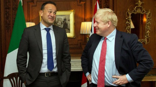 Can the Great British Boris Brexit still happen?