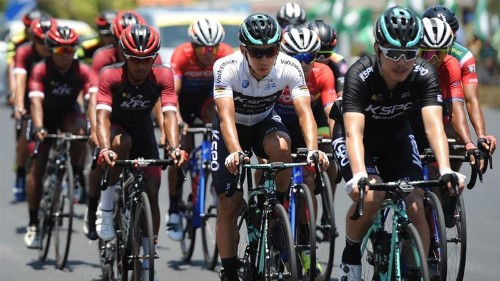 Malaysia to hold Tour de Langkawi race in April