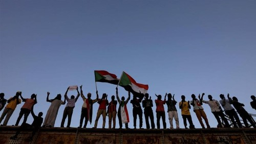 Why Sudan needs a slow transition