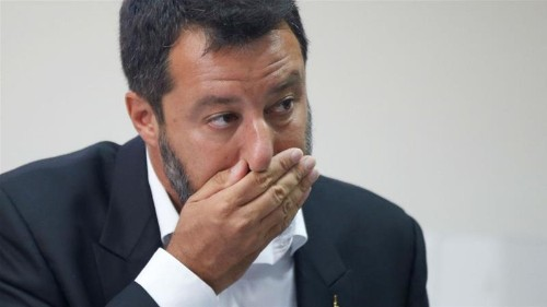Will Matteo Salvini be Italy's next prime minister?
