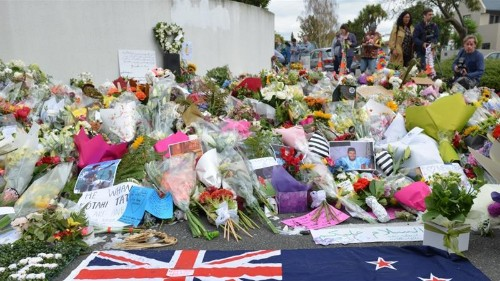 NZ grapples with questions in wake of mosque killings
