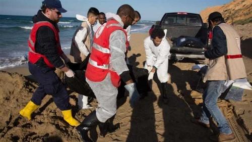 Desperate journeys: 3,034 refugees die in seven months