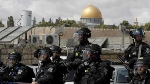 UN chief slams 'provocations' in Jerusalem