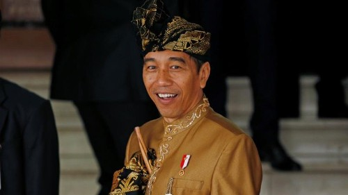 Indonesia: Widodo urges delay in law banning extramarital sex