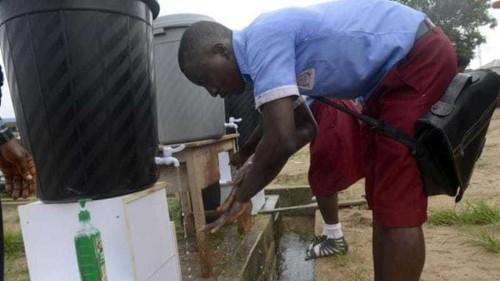 Nigeria officially declared Ebola free