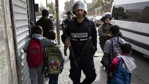 UN concerned about 'Israel's excessive use of force'