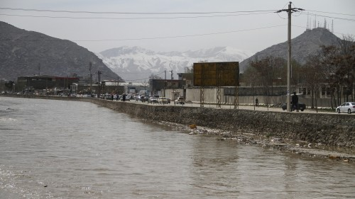 War, drought, diplomatic rifts deepen Afghanistan's water crisis