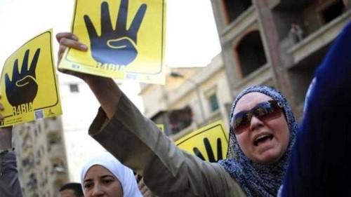 Egypt detains Muslim Brotherhood spokesman