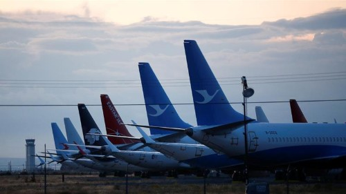 Boeing's internal 737 MAX messages: Employees may have misled FAA