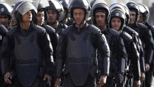 Egypt protesters face 'decisive' crackdown
