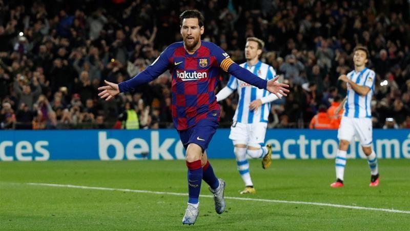Easing lockdown, Spain readies for return of football and tourism