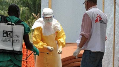 Ebola outbreak spreads to Sierra Leone