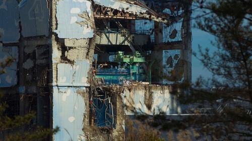 Fukushima: Japan court acquits three on criminal charges