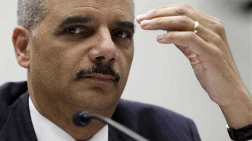 US attorney general questioned on subpoenas