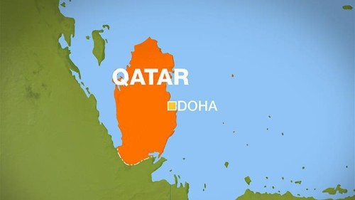 Qatar discovers new natural gas field