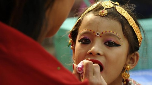 How child 'love marriages' in Nepal have become curse for girls