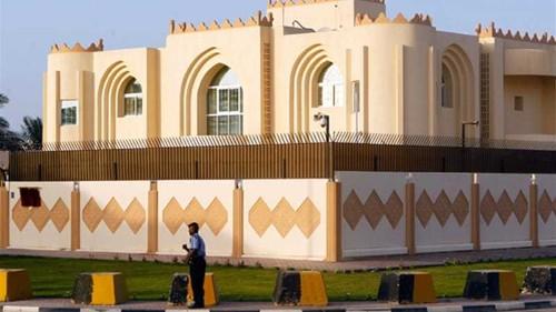 Taliban shuts Doha HQ over 'broken promises'