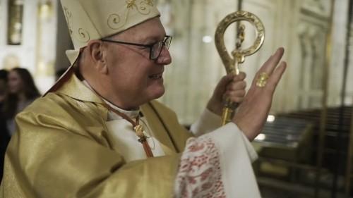 Abuse claims put Catholic Church in New York City under scrutiny