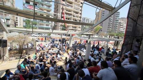Lebanon charges five over Tripoli bombings
