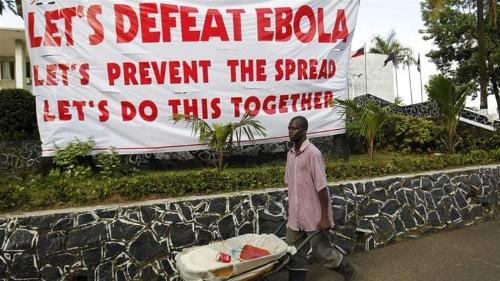 New Ebola case reported in Liberia